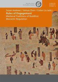 Susan Andrews: Rules of Engagement, Buch