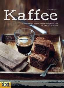 Elisabeth Bangert: Kaffee, Buch