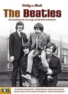 Tim Hill: The Beatles, Buch