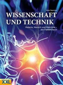 Giles Sparrow: Wissenschaft und Technik, Buch