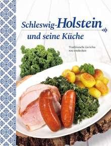 Schleswig-Holstein und seine Küche, Buch