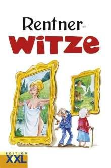 Rentner-Witze, Buch