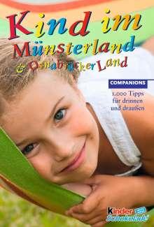 Kind im Münsterland, Buch