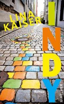 Lina Kaiser: Indy, Buch