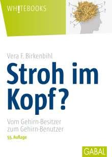 Vera F. Birkenbihl: Stroh im Kopf?, Buch