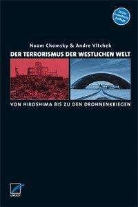 Noam Chomsky: Der Terrorismus der westlichen Welt, Buch