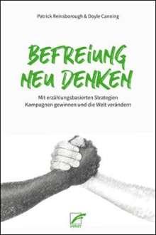 Doyle Canning: Befreiung neu denken, Buch