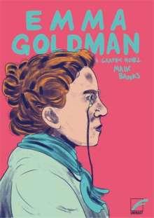 Maik Banks: Emma Goldman, Buch