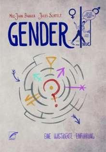 Meg-John Barker: Gender, Buch