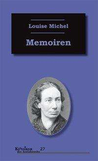 Louise Michel: Memoiren, Buch