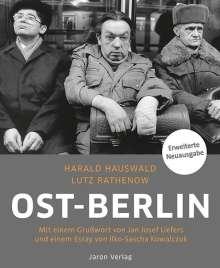 Lutz Rathenow: Ost-Berlin, Buch