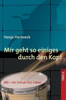 Hanjo Herboeck: Mir geht so einiges durch den Kopf, Buch