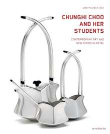 Kate Bonansinga: Chunghi Choo and Her Students, Buch