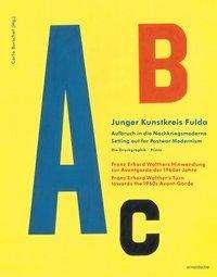 Franz Erhard Walther: Junger Kunstkreis Fulda, Buch