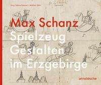 Max Schanz, Buch