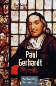 Wilma Deißner: Paul Gerhardt, Buch
