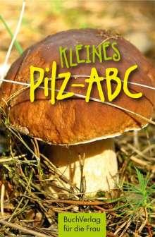 Edgar Fenzlein: Kleines Pilz-ABC, Buch