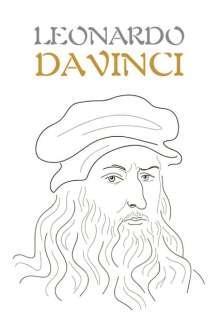 Hagen Kunze: Leonardo da Vinci, Buch