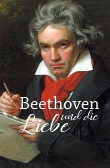 Hagen Kunze: Beethoven und die Liebe, Buch
