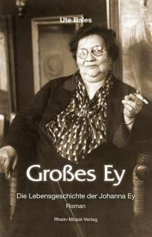 Ute Bales: Großes Ey, Buch