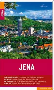 Brigitt Hellmann: Jena, Buch