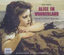 Alice Im Wunderland, 3 CDs