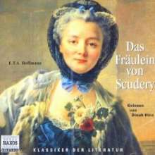 Hoffmann,E.T.A.:Das Fräulein von Scuderi, 2 CDs