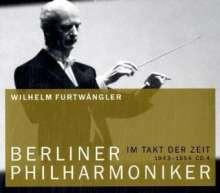 Berliner Philharmoniker - Ein Orchester im Takt der Zeit Vol.4, CD