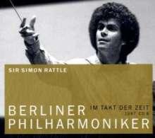 Berliner Philharmoniker - Ein Orchester im Takt der Zeit Vol.8, CD