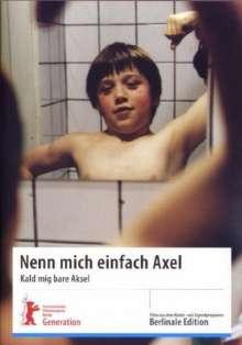 Nenn mich einfach Axel, DVD