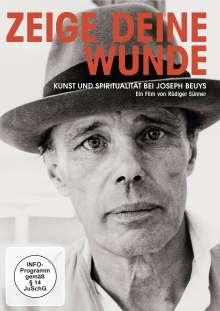 Zeige deine Wunde - Kunst und Spiritualität bei Joseph Beuys, DVD