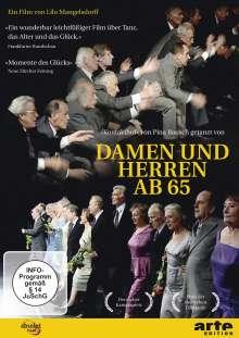 Damen und Herren ab 65, DVD