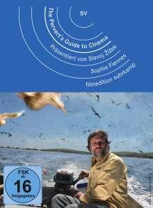 The Pervert's Guide to Cinema - Präsentiert von Slavoj Žižek (OmU), DVD