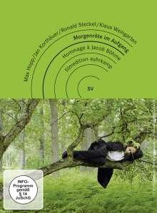 Morgenröte im Aufgang - Hommage à Jacob Böhme, DVD