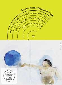 Der mit den Bildern tanzt - Anselm Kiefer / Alexander Kluge, 2 DVDs