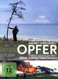 Opfer (Special Edition), 2 DVDs