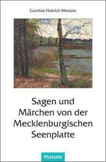Sagen und Märchen von der Mecklenburgischen Seenplatte, Buch