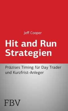 Jeff Cooper: Hit and Run Strategien, Buch