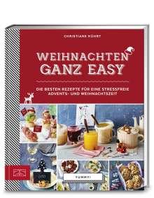 Christiane Kührt: Weihnachten ganz easy, Buch
