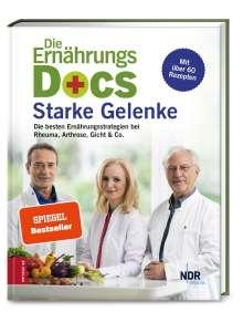 Matthias Riedl: Die Ernährungs-Docs - Starke Gelenke, Buch