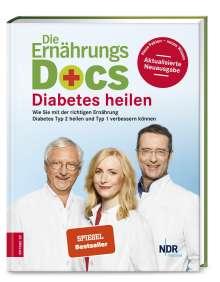 Matthias Riedl: Die Ernährungs-Docs - Diabetes heilen, Buch