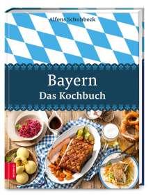 Alfons Schuhbeck: Bayern - Das Kochbuch, Buch