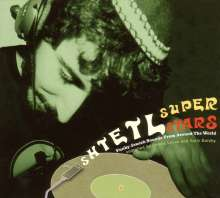 Shtetl Superstars:Funky Jewish Sounds From Around The World, CD