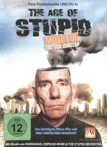 The Age Of Stupid - Warum tun wir nichts?, DVD