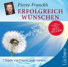 Pierre Franckh: Erfolgreich wünschen, CD