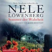 Nele Löwenberg: Sommer der Wahrheit, 6 CDs