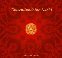 Tausendundeine Nacht, 24 CDs