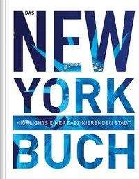 Robert Fischer: Das New York Buch mit App, Buch