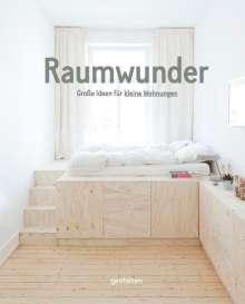 Raumwunder, Buch