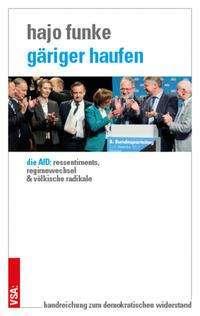 Hajo Funke: Gäriger Haufen, Buch
